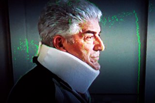 phil leotardo knows how to deal with customer service, but notice green pixels