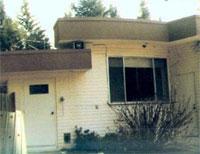 heinlein house